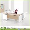 SD-D0218 modern executive desk office table design