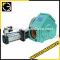 Cheegers 3 geração thfx atuador pneumático plug válvula desviadora& sanitária válvula macho