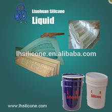 Liquid Silicone Rubber rtv For Mold Making