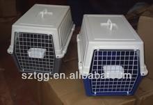 Plastic Pet Cage Pet Airline Cage Pet Carry Box New aviation box SDG07