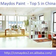 Maydos Zero VOC Environmental White Water Based Wood Paint(China Wood Lacquer)