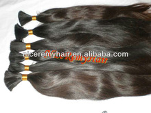 Can be bleached and dyed virgin hair, high quality virgin hair