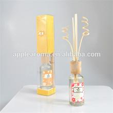 custom design aroma diffuser reed diffuser air freshener
