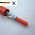 150 mm PVC tubulação elétrica para canal fiação barato