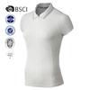 100% polyester blank dri fit custom polo shirt