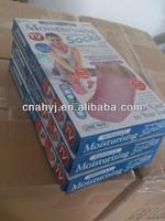 OEM spa gel sock factory price gel moisture socks for personal care