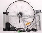 electric bike kit 48V 500W ebike motor 48V 20Ah battery New e-bike kit/electric mountain bike/electric bike
