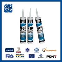 professional sealant for insulating glass rtv silicon 5699