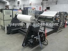 aluminum foil tape making machine, aluminum tape coating machine(CE certificate)