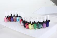 The most beartiful honeygirl nail polish/flavored nail polish