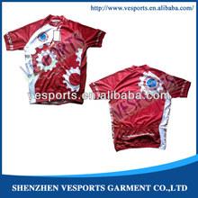 oem service cycling wears
