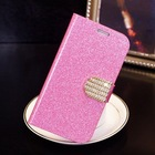 girl love bling shiny beautiful mobile phone covers for iphone 5S