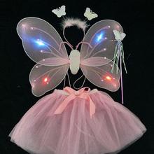 Wholesale LED angel wings