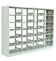 Used library furniture,used library shelving,library equipment from Guangzhou SF-01B