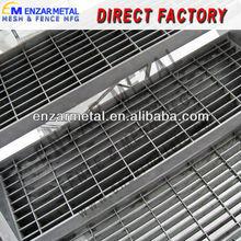 Steel Grating Platform Grating Steps/Window Grating Price