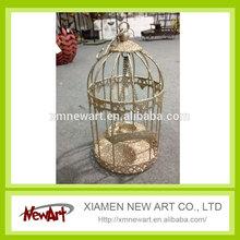 Metal Wholesale Decorative Bird Cages Pet Cage