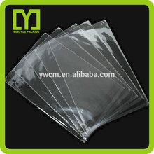 Yiwu custom printed opp bag plastic