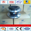 Exported to Vietnam EPDM expansion joints pipe