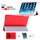 Ultra Slim Smart Magnetic Leather Case Cover For New Apple iPad 5 Air 2014