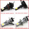 car accessory 12V led lights car led lighting led headlight