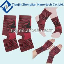 Good elastic comfortable protective wrist hand support
