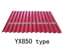 aluminium zinc roofing sheets/ppgl