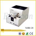 Evsoon nsri- 20 automática alimentador de tornillo transportador