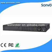 4CH/8CH/16CH HD 960H 1U DVR 960h wd1 dvr