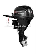 Hidea New Model 4stroke 25hp Outboard Motor/Outboard Engine/ Boat Engine