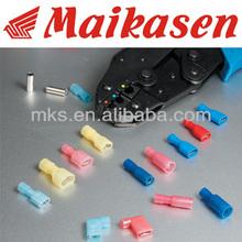 Maikasen terminal tv 3c-2v cabo coaxial