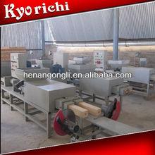 PID adjusting sawdust making machine/sawdust brick making machine/wood sawdust making machine