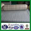 100% new HDPE straw bale net wrap,mesh hay bale net wrap