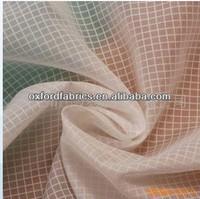 Nylon Ripstop fabric for kite, tent fabric
