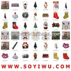Sexy Christmas Pictures Manufacturer Wholesaler from Yiwu Market for Christmas Gift