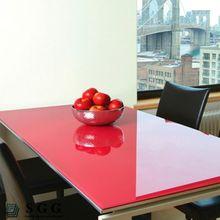 de alta calidad de centro de mesa de vidrio de diseño