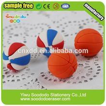 Basketball School Children Eraser