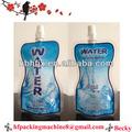 Trinkwasser beutel Saft/Wasser/Öl/flüssige füllmaschine