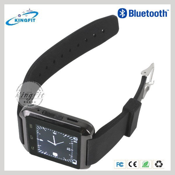 China New sport bluetooth smart watch for samsung galaxy gear and galaxy note4