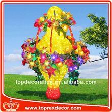 High Quality wedding decoration flower strands