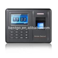 Smart 125KHz ID Reader Built-in Time Attendance Biometric Access Fingerprint Access Control