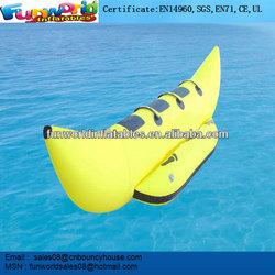 Inflatable Banana Boat for Sale,Water Ski Tube