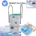 bestway pk8025 discontinuas sin tuberías de natación de la piscina de filtración del filtro para las piscinas