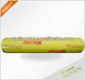 sgs certifiés 450mmx10micx350m bon film pvc souple transparent rouleau