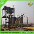 tiết kiệm năng lượng hai giai đoạn sản xuất khí than khí hóa than nhà máy