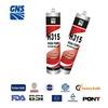 All season silicone adhesive silicone glue gun
