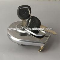 JH125 motorcycle fuel tank cap for honda parts jialing motorcycle