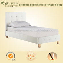 hotel single bed mattress price from manufacturer