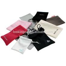 custom made brand name print christmas promotional gift bags