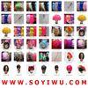 BLACK GIRL VIRGIN GIRL Manufacturer from Yiwu Market for Wig & Hair Extension