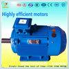 High Efficiency IE3 Electric Motor